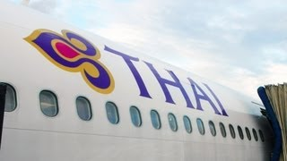 Thai Smooth as Silk, Thai airways Theme song, Thai airways Hum song การบินไทย