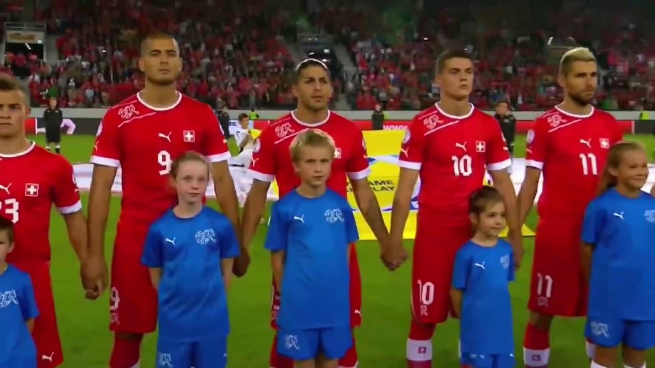 5407ad68750f2 Futbal Ukrajina - Slovensko (10.11.2017 o 18:55 na PLUSke) - YouTube