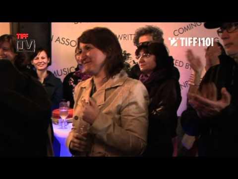 Lansare DVD box Romanian Cinema The Beginnings TIFF 2011