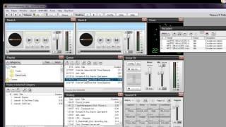 Sam Broadcaster настроики подключение вещание как настроить радио сам бродкастер