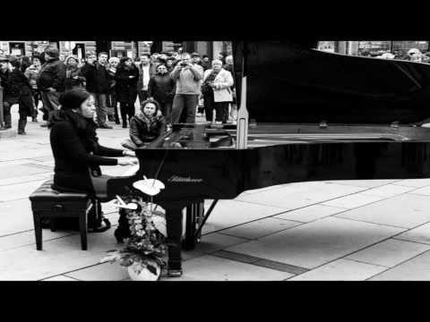 SoRyang & Chopin : Polonaise Fantasie op. 61