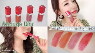 Rouge Dior Ultra Care Liquid L…