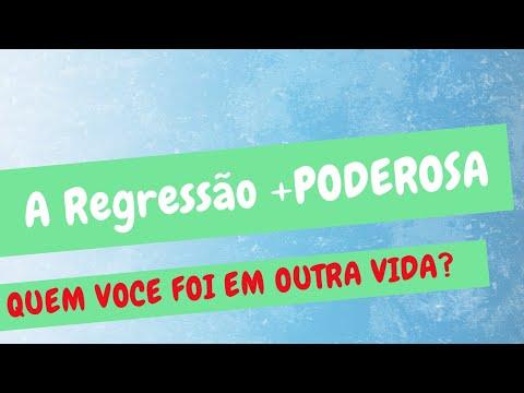 REGRESSÃO 5.0 (a mais poderosa do YouTube)
