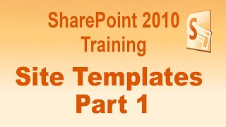 sharepoint 2010 training. Black Bedroom Furniture Sets. Home Design Ideas