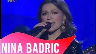 Смотреть клип Nina Badric - Neka Voda Nosi Ljubav