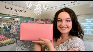 [ASMR] Kate Spade Store RP