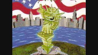 Ugly Kid Joe - America