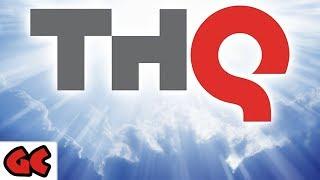 THQ – Niedergang und Auferstehung