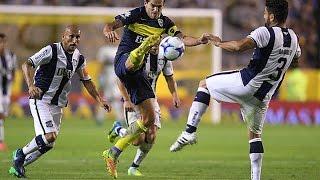El líder Boca Juniors tropezó con Talleres de Córdoba en La Bombonera