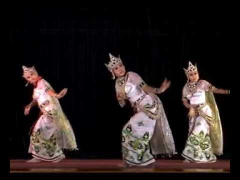 Bagan Period Dance
