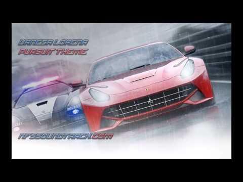 Vanesa Lorena - Pursuit Theme (NFS Rivals Soundtrack)