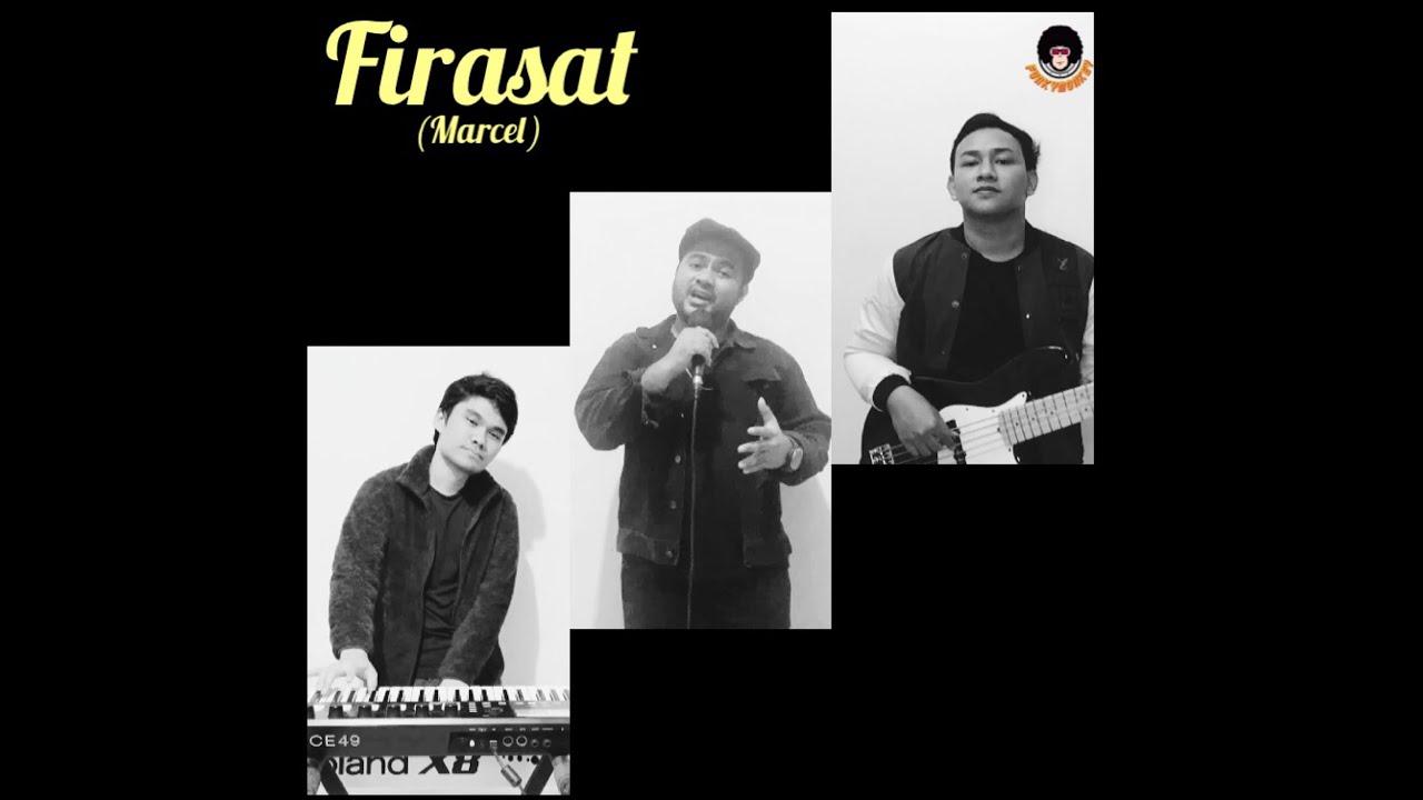 Marcel - Firasat ( Funky Monkey Cover )