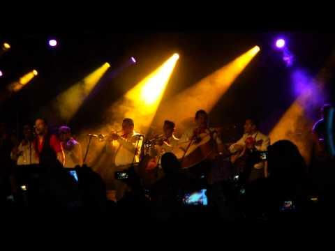 Brandon Flowers - Magdalena (Live In Guadalajara)