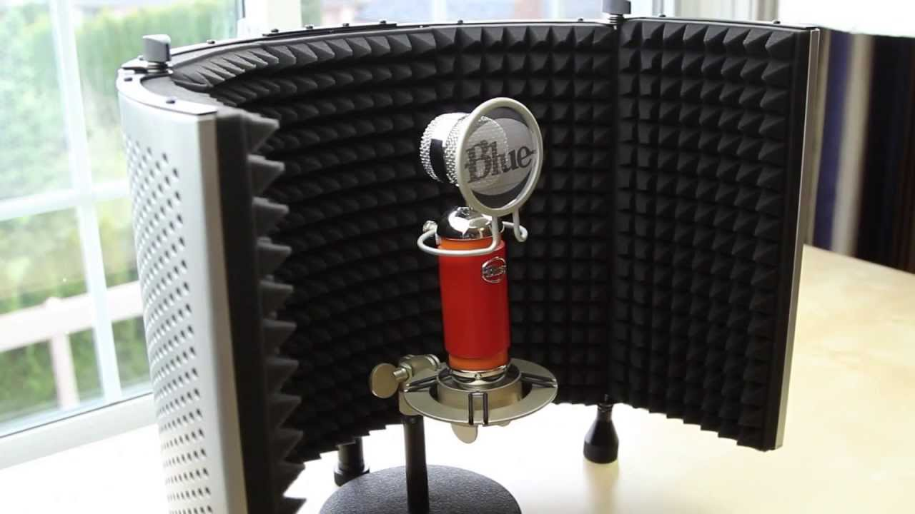 Editors Keys Portable Vocal Booth Pro 2 Review