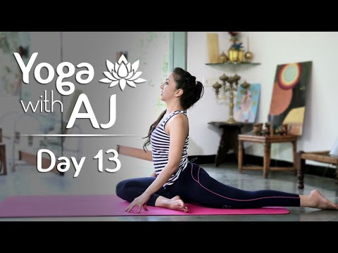yoga poses  back to back  day 13  yoga for beginners