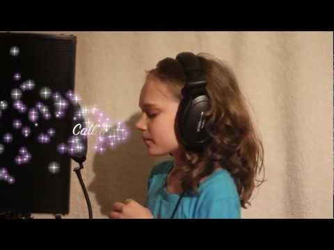 Sapphire 9yrs Singing - Call Me Maybe By Carly Rae Jepsen
