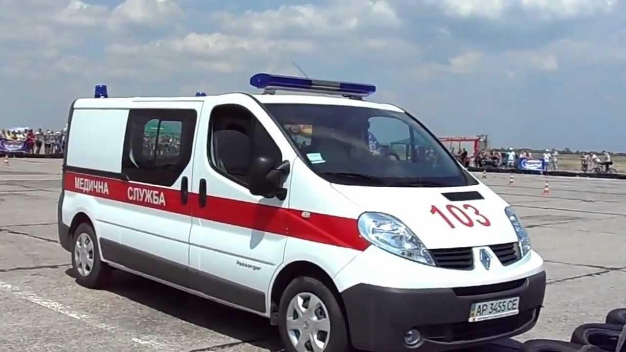 Машинки конструктор Скорая помощь, полицейская машина - Car toy .