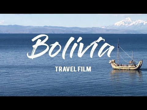 Bolivia | Travel Film | Copacabana, Isla de la Luna, and Isla del Sol