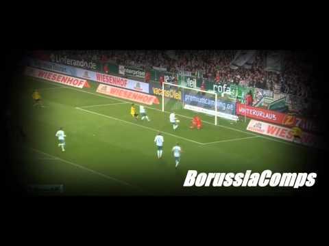 Borussia Dortmund - Teamwork 2015/2016