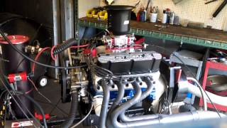Ford Racing 427 Crate Engine