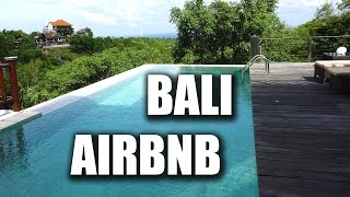 Gambar cover Mega AirBnB Unterkunft in traumhafter Gegend auf Bali - Adila Bali ROOMTOUR 🌴
