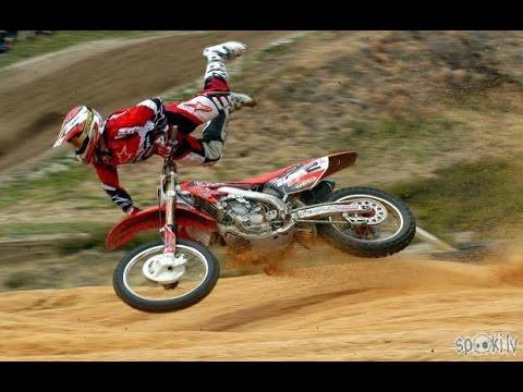 motocross la ba eza mx1 domingo crash funny amazing race cross 0 46 youtube. Black Bedroom Furniture Sets. Home Design Ideas