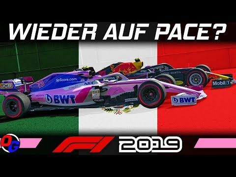 F1 2019 KARRIERE #19 – Mexiko GP | Let's Play Formel 1 Deutsch Gameplay German