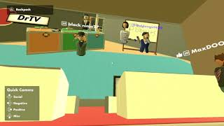 Rec Room the game show