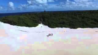 Выбрали остров на Мальдивах