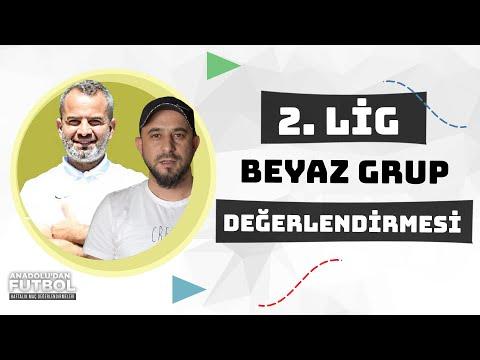 Kocaelispor, Erzincanspor, Çorum FK, Amed, Uşakspor, Afyonspor, Urfaspor | 2. Lig Beyaz Grup | Transfer Merkez
