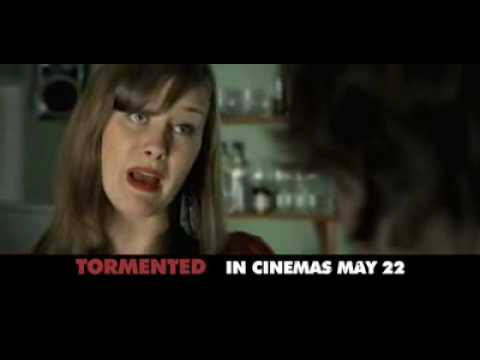 Tormented (2009) Trailer [HQ]