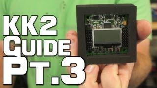 HobbyKing KK2.0 Complete Guide Pt.3 -  PID tuning w/ HK Micro Quad