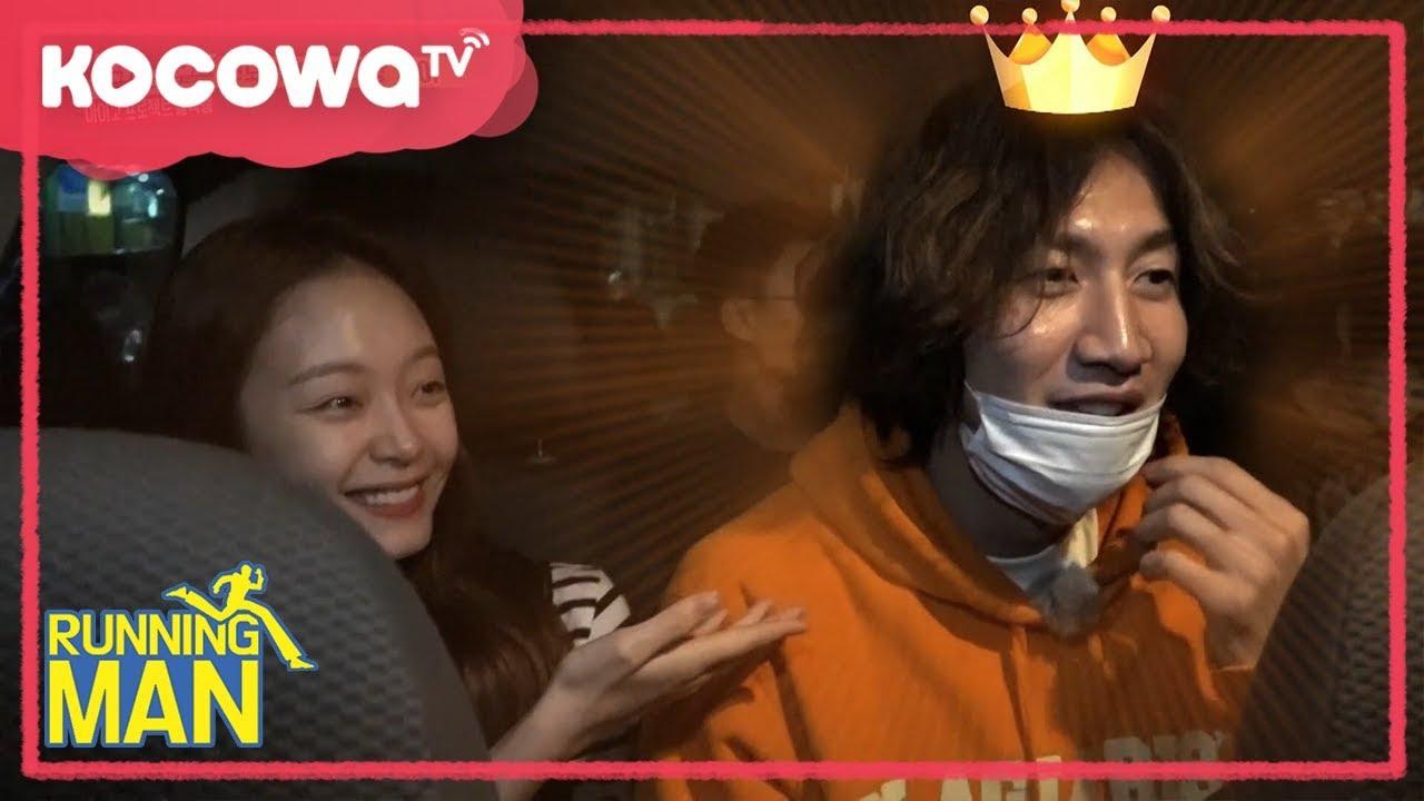 [Running Man] Ep.369_The Prince of Asia, Gwang-Soo