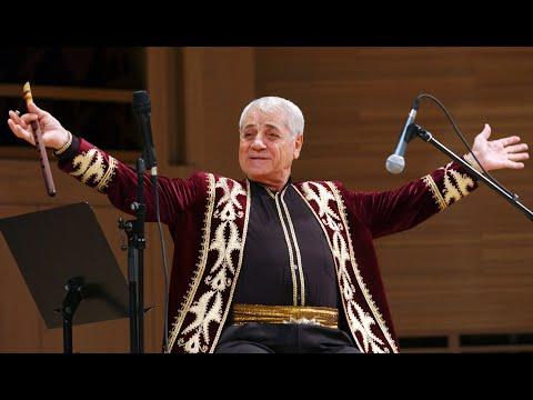 Дживан Гаспарян. Армянский дудук и скрипка. Jivan Gasparyan. Duduk. (Դուդուկ).
