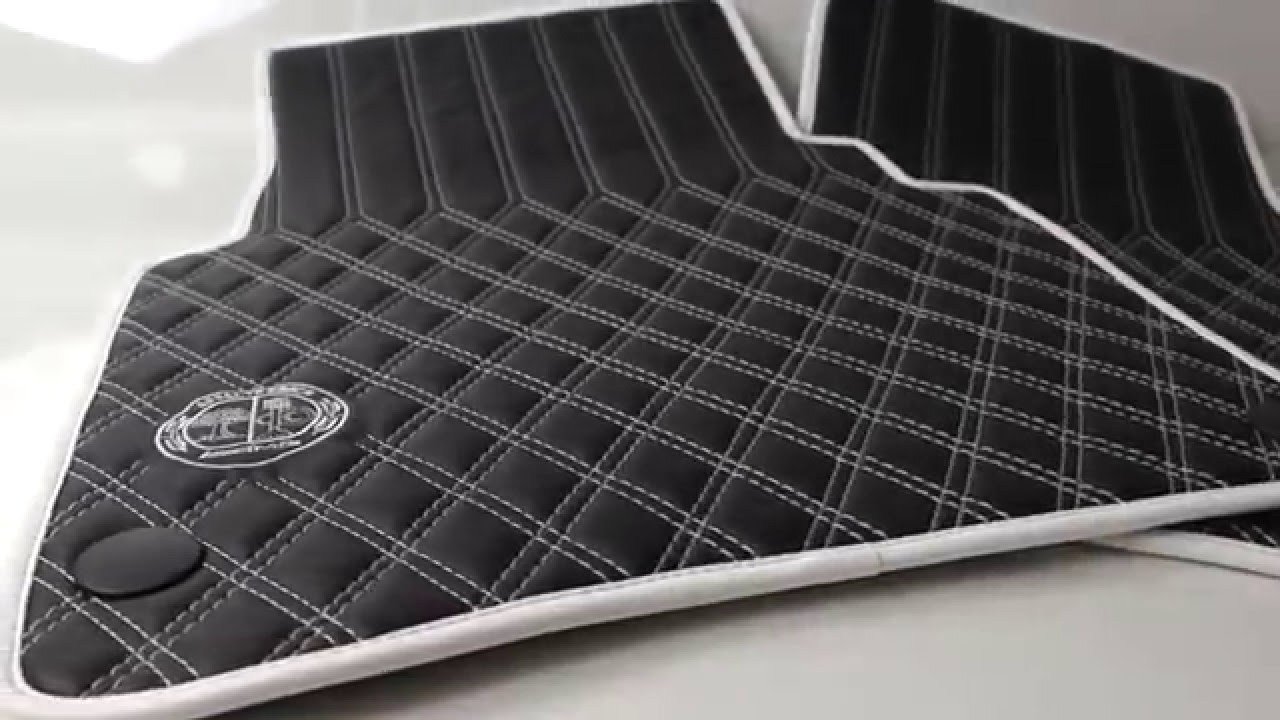 of floor carpet benz set for floors black mats mat ebay mercedes oem itm