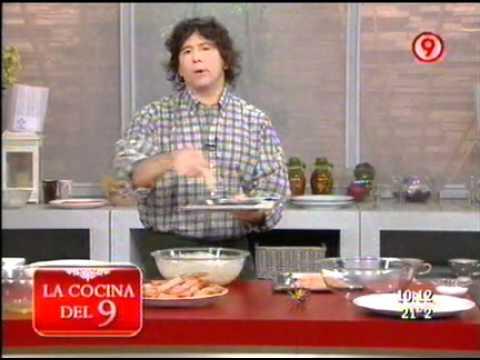 fritata de mar con salsa tartara 2 de 3 ariel