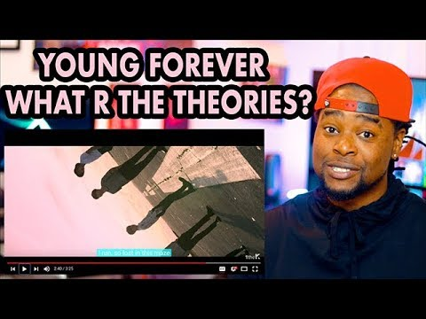 BTS | EPILOGUE : Young Forever |BTS has more than 7 members | REACTION!!! |방탄소년단)