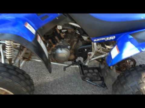 Yamaha Raptor 90 For Sale Craigslist >> FOR SALE: YAMAHA WARRIOR 350 ATV 1990 | Doovi