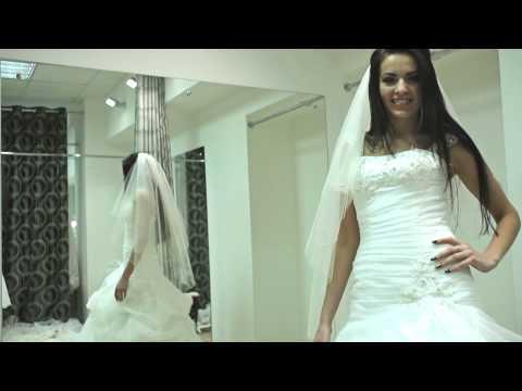 Выбери свадебное платье своей мечты в ТЦ Арбат