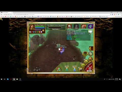 Farming To 100M Gold In Hydra With High Gold Loot || What To Do With Eggzavier Eggs?