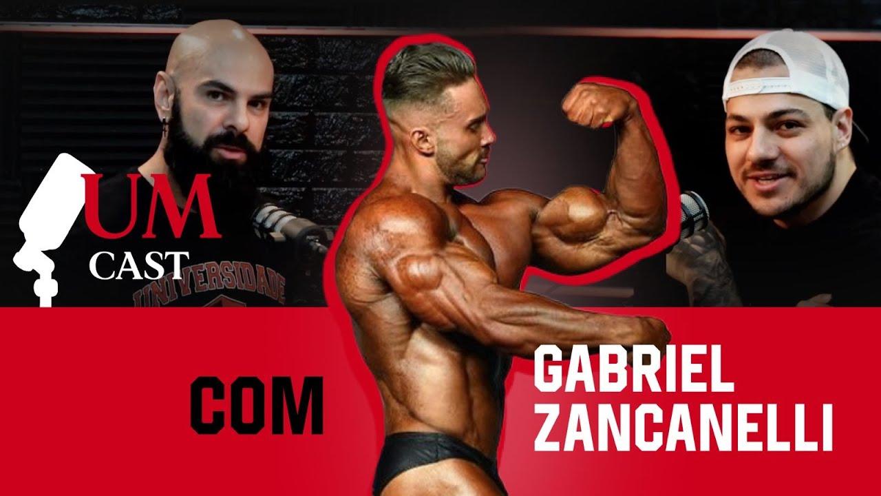 Download UM CAST EP.11 I Gabriel Zancanelli