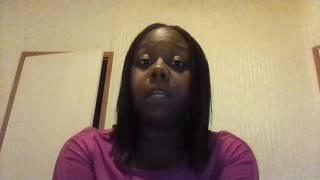 LOAS Client Testimonial: Dorisicia Boyd