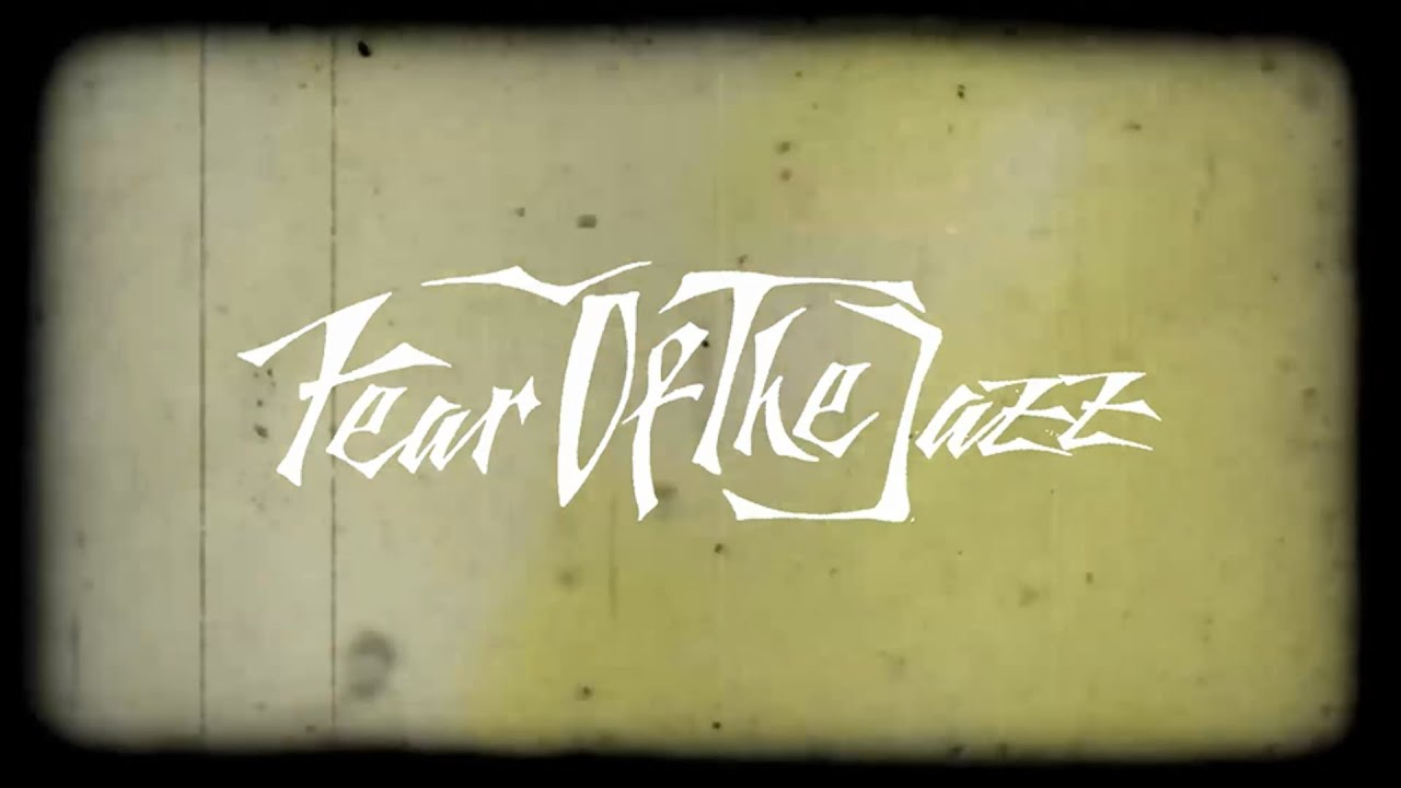 Fear of the Jazz - Iron Maiden Cover - YouTube