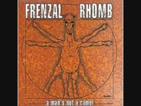 frenzal rhomb - you are not my friend