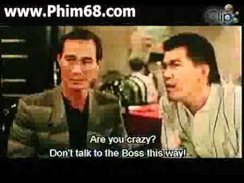 Khong Khuat Phuc - Chau Tinh Tri - Phan 1
