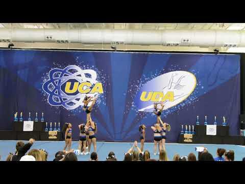 CJA Young Gunz Youth 2 UCA Northeast Championship