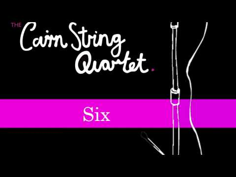 Diamonds - Rihanna Cairn String Quartet Cover