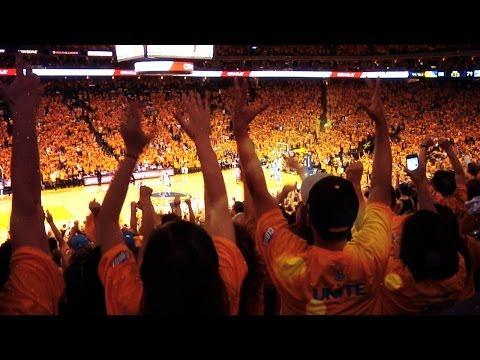 Warriors Clinch Berth in 2014 NBA Playoffs
