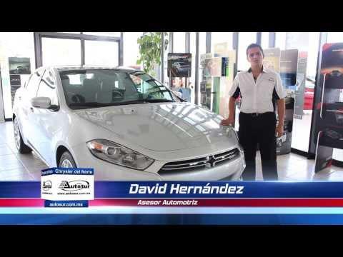 Dodge Dart por autosyucatan.com