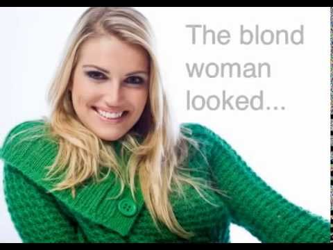 Blond or Blonde? | Grammar Girl